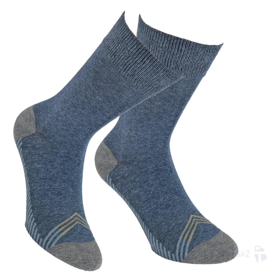 3208112 TARTAN RS JEANS - Pánské - Ponožky - Vzorované c2e6ba234f