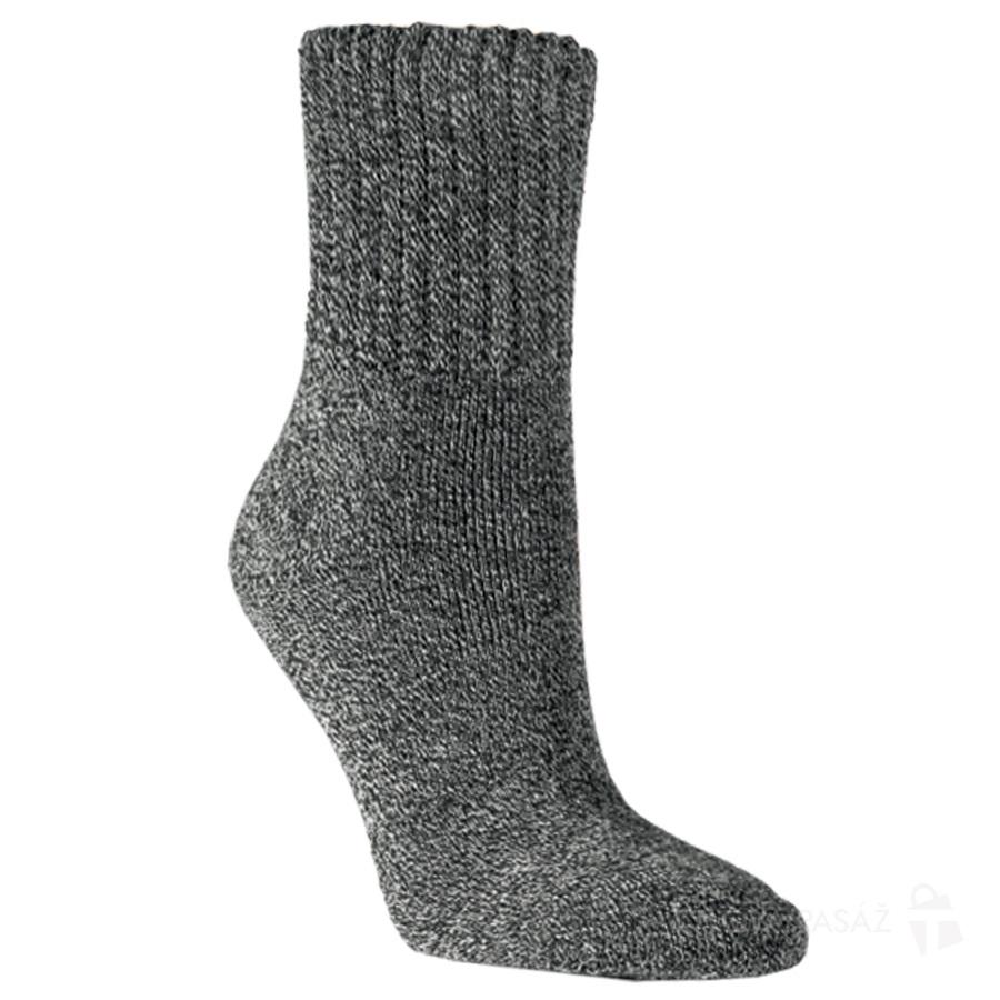 ce380353186 12778 DÁMSKÉ ZDRAVOTNÍ FROTÉ PONOŽKY RS SILVER - Dámské - Ponožky - Teplé