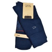 32117 GIDEON - Pánské - Ponožky - Vzorované 3ebd4eb2bb